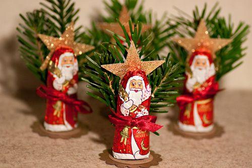 im auftrag vom nikolaus geschenkideen weihnachten. Black Bedroom Furniture Sets. Home Design Ideas