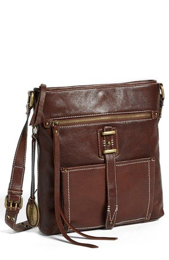 a6b2c93c11 ... Lucky Brand Ashley - Large Crossbody Bag available quality design 1bb22  52c89 ...