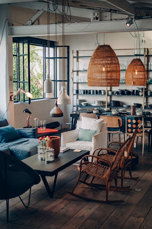 20 lampes de salon ultra désirables | Lampe salon