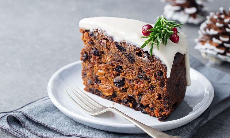 La receta tradicional de pastel de Navidad de Mary Berry es el espectáculo que has estado buscando: ¡HOLA!