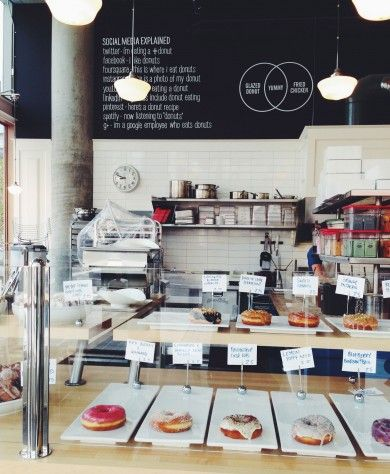 Top 5 Things To Eat In Portland Oregon Food Stories