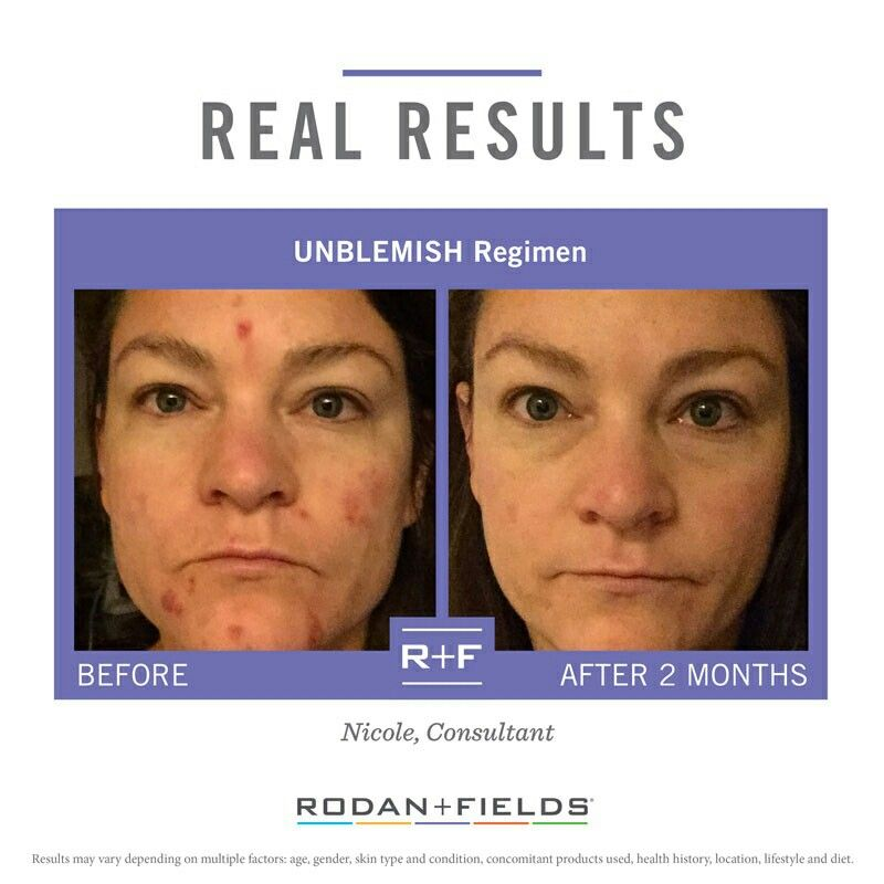 Life changing Skincare R+F image by Brandi Chauvin