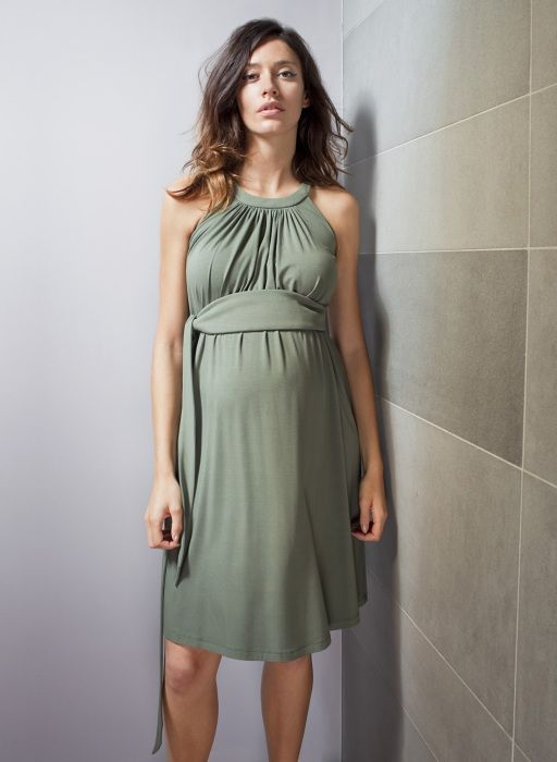 Maternity Dress Collections