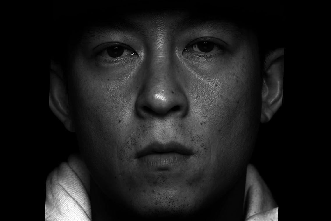 Edison Chen S Sex Scandal