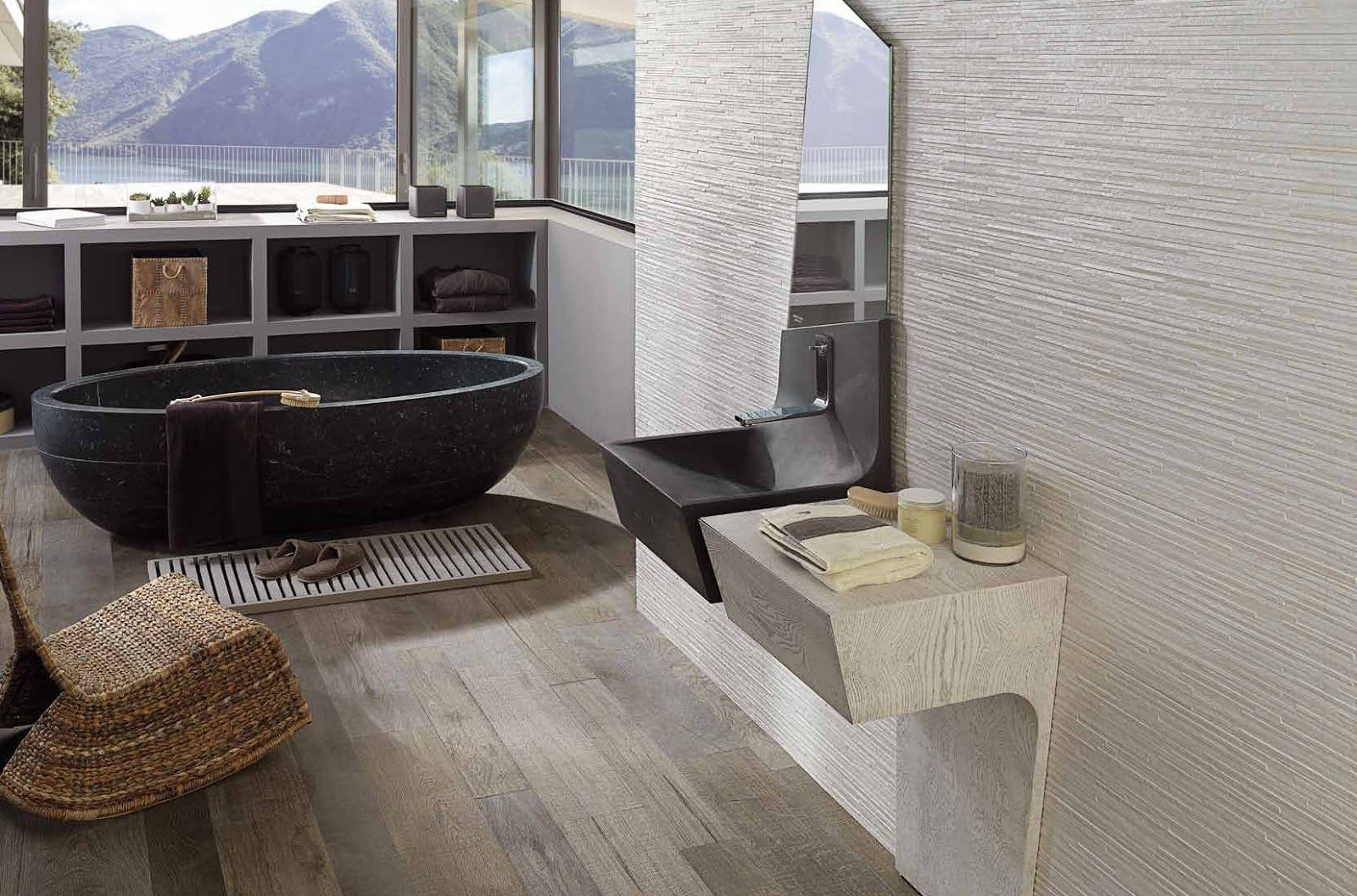 Relief and textures for #Porcelanosa walls #tiles cerámica #ceramic ...