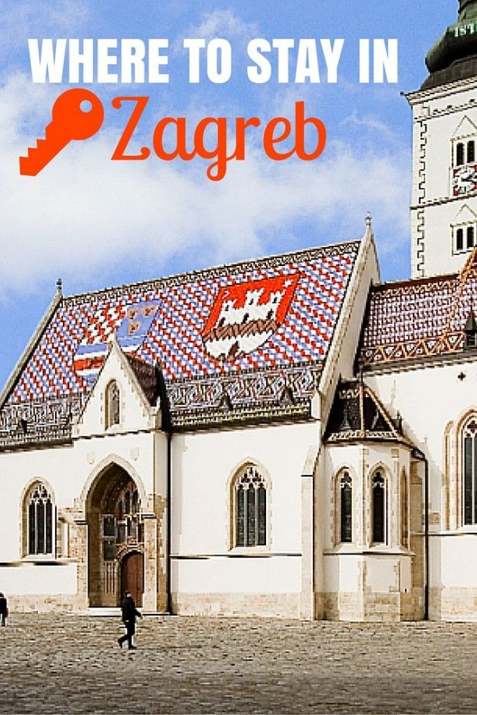 Where To Stay In Zagreb Accommodation Guide 2020 Chasing The Donkey Croatia Travel Croatia Tours Balkans Travel