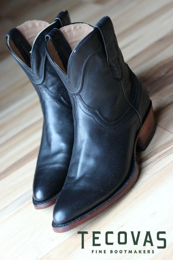 f177f27e1c50 Tecovas Boots  handmade