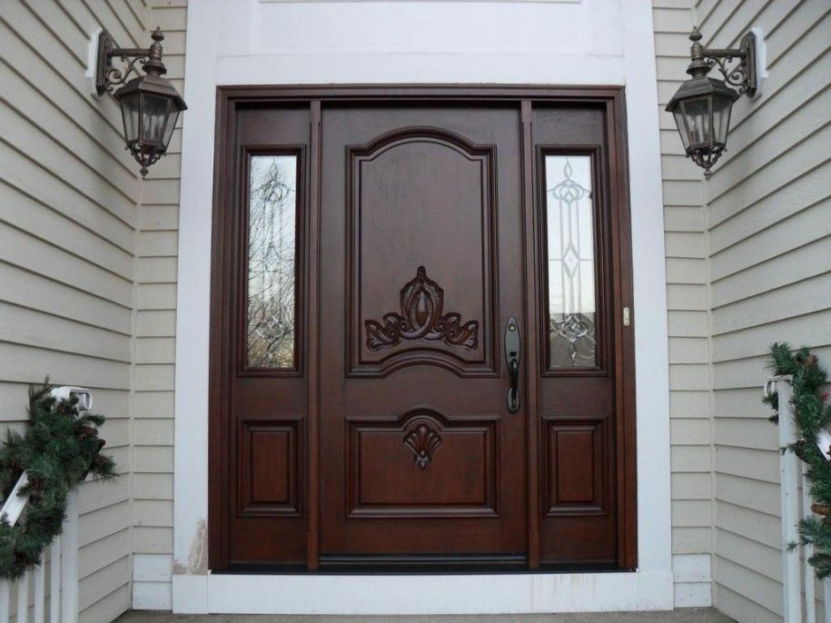 top 15 exterior door models and designs - Entrance Doors Designs