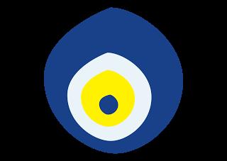 Nazar Boncugu Logo Vector Free Vector Logos Download Logolar