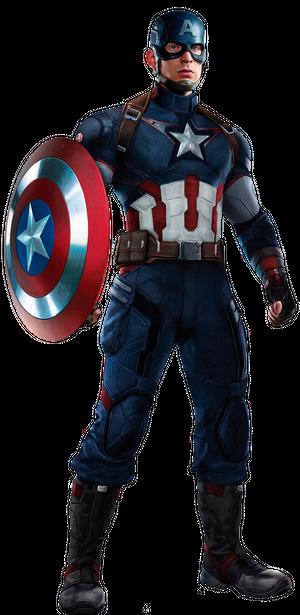 Captain America Civil War Cap 01 Png By Imangelpeabody On Deviantart Capitao America Roupa Capitao America Cosplay Capitao America