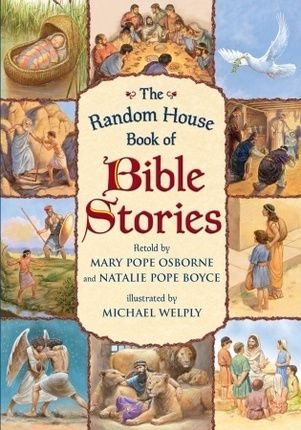 DeseretBook.com - The Random House Book of Bible Stories Hardcover Book by Mary Pope Osborne