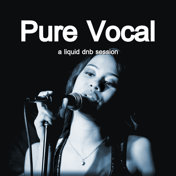 It's a very real pleasure to present you with this first volume of 'Pure Vocal', a collection of 15 simply stunning vocal drum & bass tracks guaranteed to brighten your day and lift your spirit. Forget the 'cheese' you hear on Radio 1, this is the real deal!  Pola & Bryson - Whisper To Me feat. Sammie Bella Nymfo - Something Tells Me feat. Riya Muwookie - Moving On feat. Skyeyes Mr. Joseph - Blissful Delights feat. Wednesday Amelia Enei -