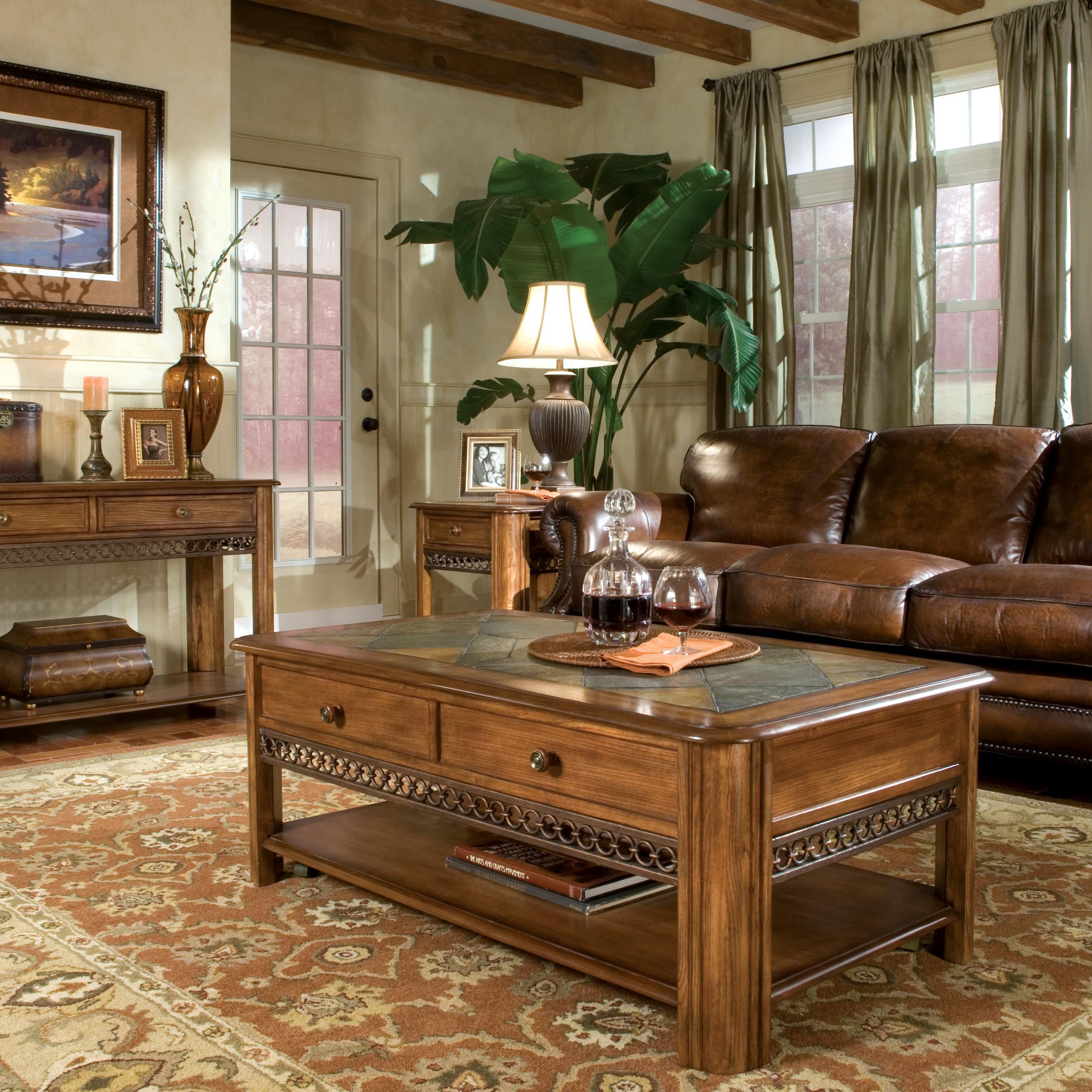 Madison Lift Top Coffee Table Coffee Table Traditional Design Living Room Traditional Living Room [ 3200 x 3200 Pixel ]