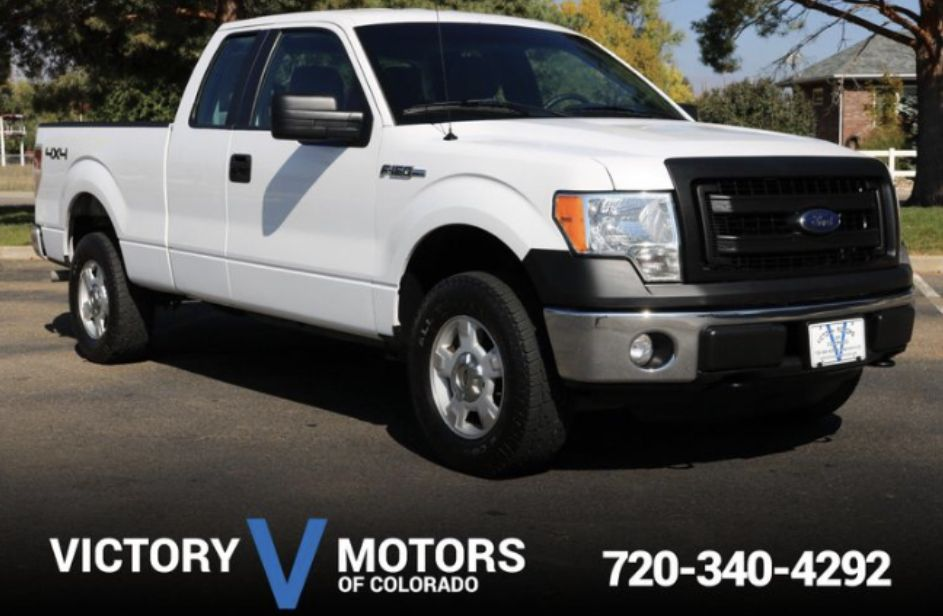 Ford F 150 Ford F150 Ford F Series Ford