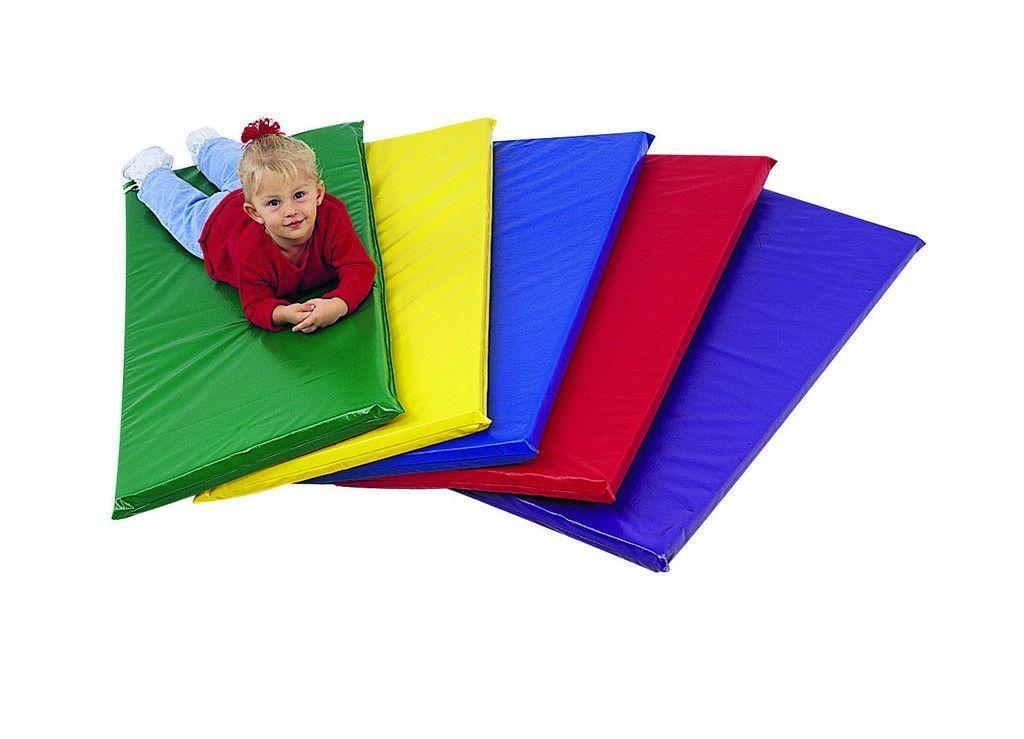 Set of 5 Rest Mats 5-Colors