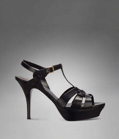 123dedec1d4 Pin by Ipek Guven on Shoes Shoes | Shoes, Low heel sandals, Black ...