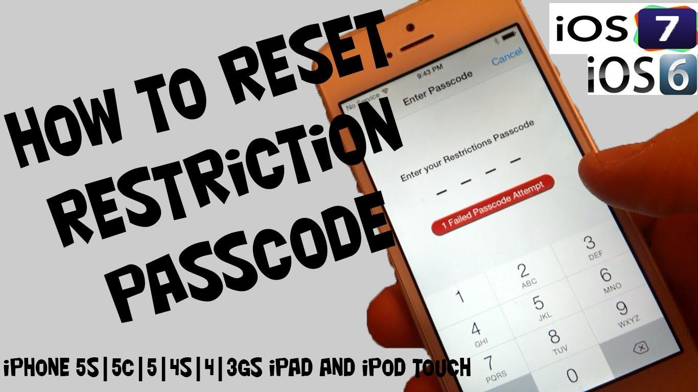 9379775fd4f92ec25c8a27db7668da3b - How To Get Rid Of Restrictions On An Iphone