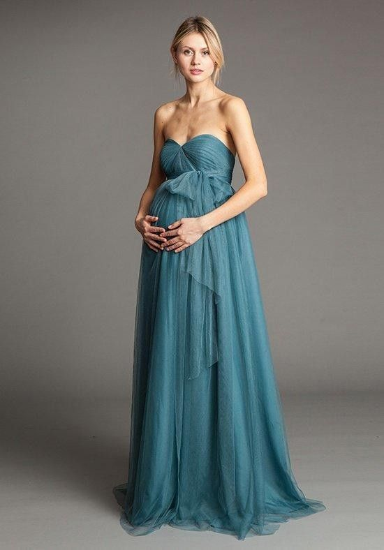 Jenny Yoo Collection (Maids) Serafina 1455 Bridesmaid Dress - The ...