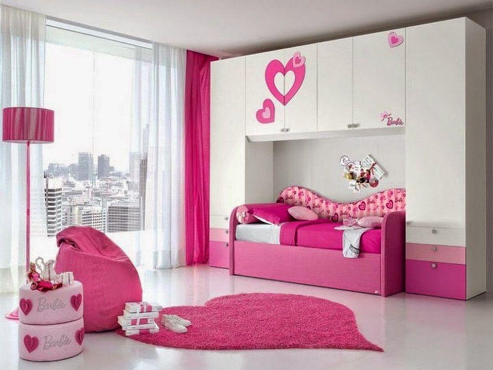 Pink Bedroom Kids Room Design Trendecors
