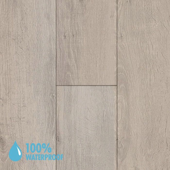 Aqua-Step Wood4V PVC laminaat - Oak Grey #AquaStep #Waterproof ...