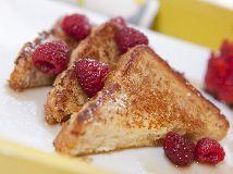 Recetas para el desayuno por Giovanna Huyke
