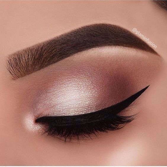 Esta tendencia de maquillaje es la forma más fácil de actualizar tu look – Sp …