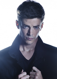 Barry Allen in 2019 | barry | Grant gustin, The flash grant