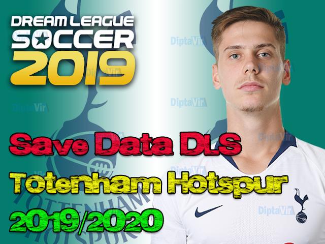 Download Profile Dat For Dream League Soccer Tottenham Hotspur Club Download Profile Dat For Dream League Soccer Tottenha Tottenham Hotspur Tottenham League