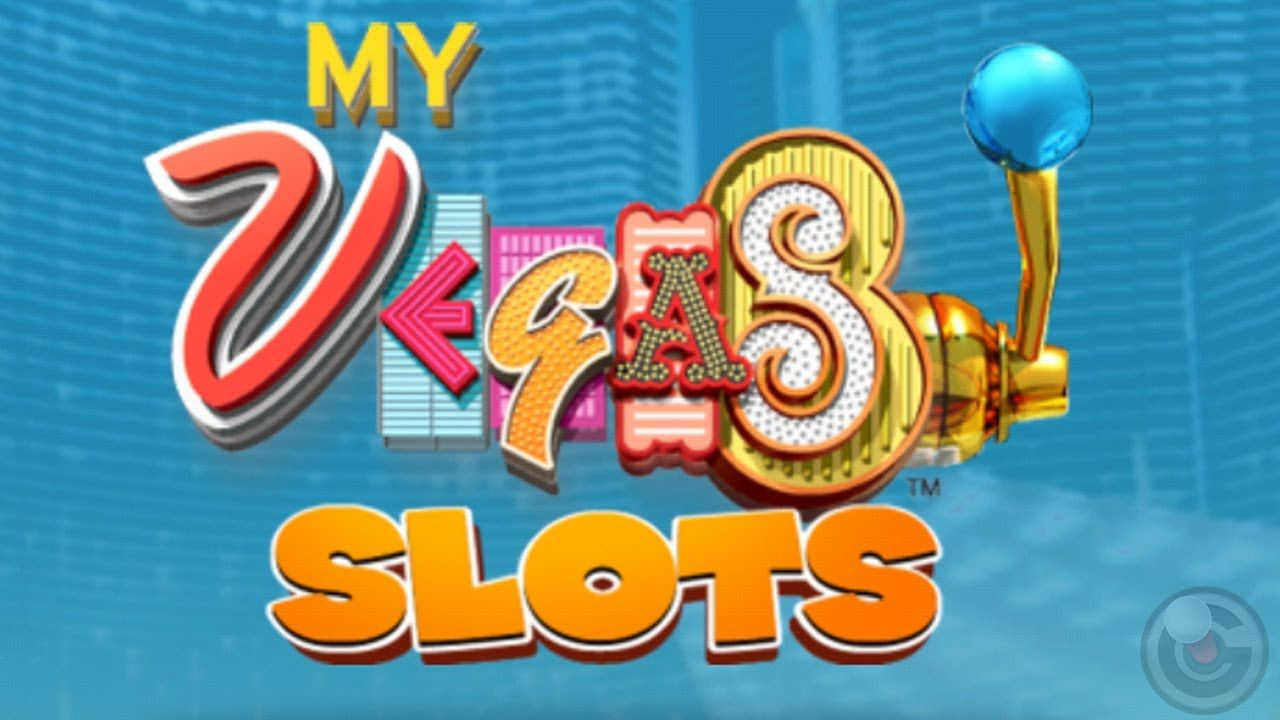 "Check out ""myVEGAS Slots"" iPhone/iPod Touch/iPad Gameplay"