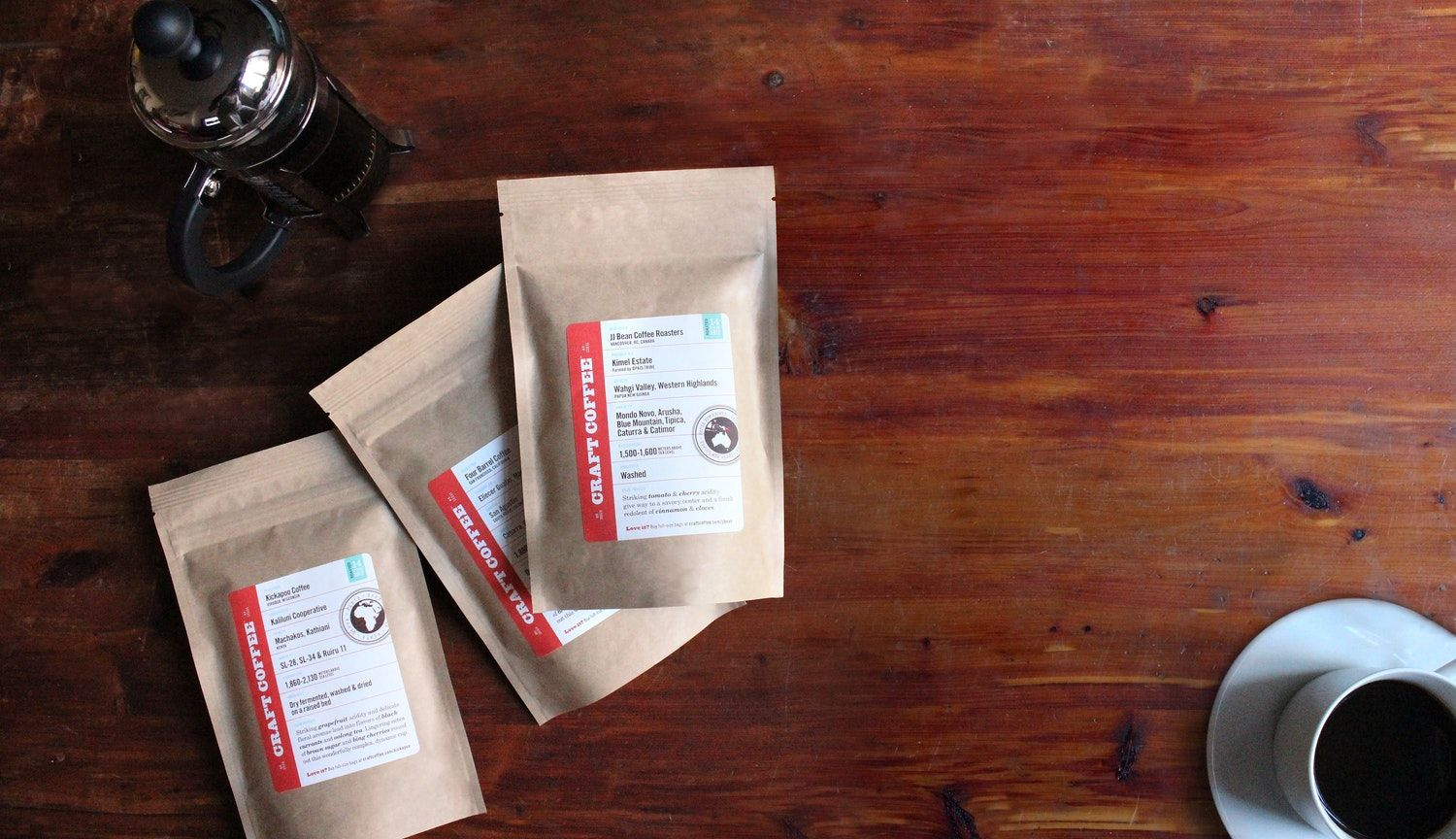 10 coffee subscriptions that let you have coffee beans