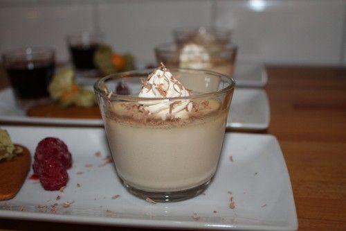 Baileys pannacotta http://katarinaninnajohansson.blogg.se/category/efterratt-glass.html