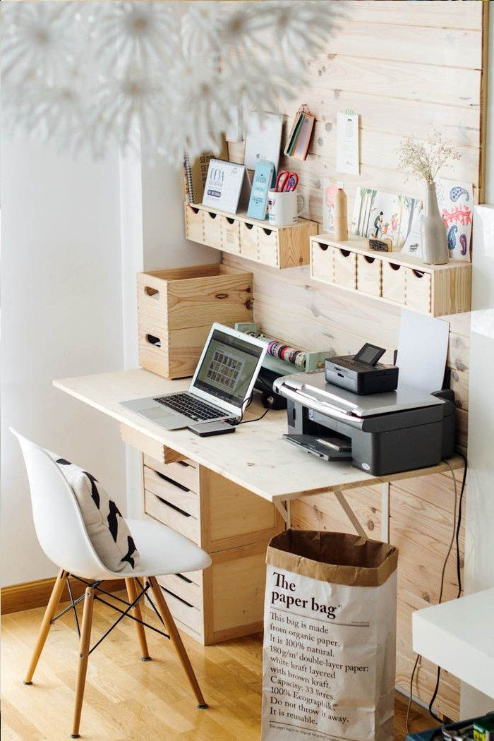 Small Office Home Office Examples