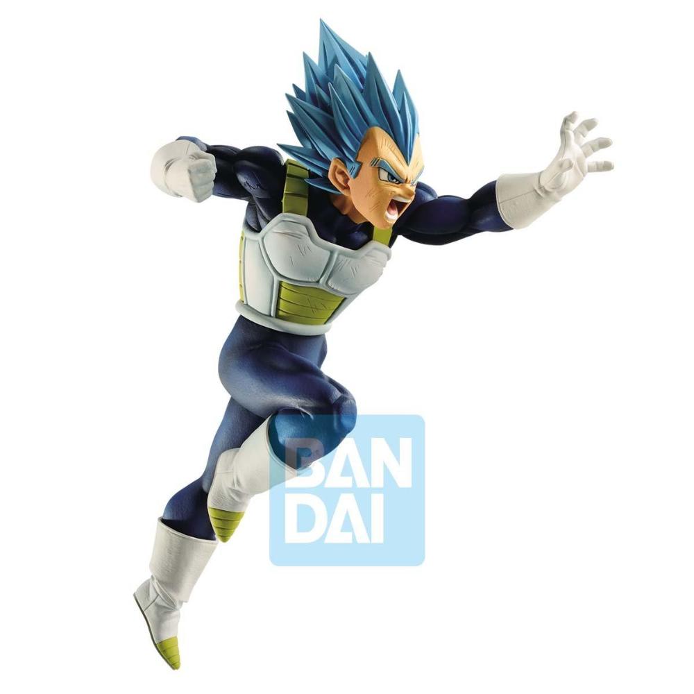 Dragon Ball Super Super Saiyan Broly Full Power Figure 2018 Ver Ichiban Kuji