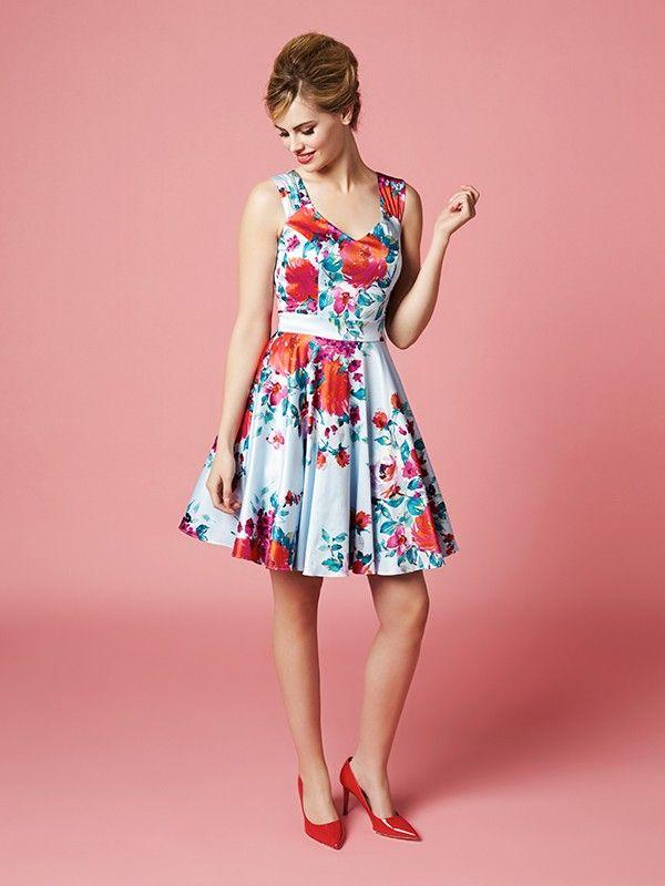 Review Australia    Florent Dress $289.99/Sale $214.99 Colour: Blue ...