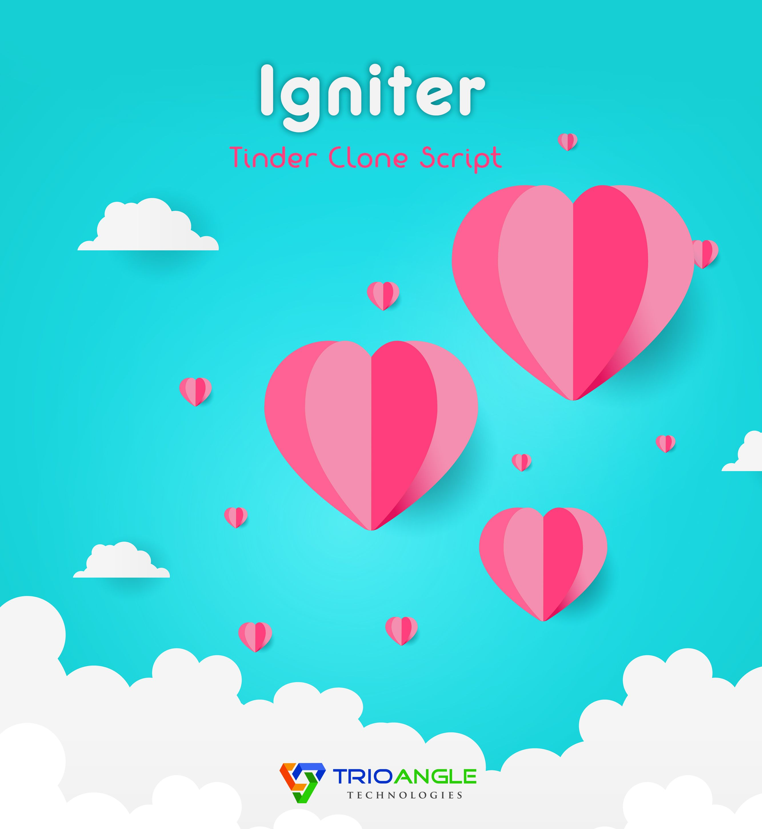 Tinder Clone, Uber for dating, On demand Dating App - Dectar