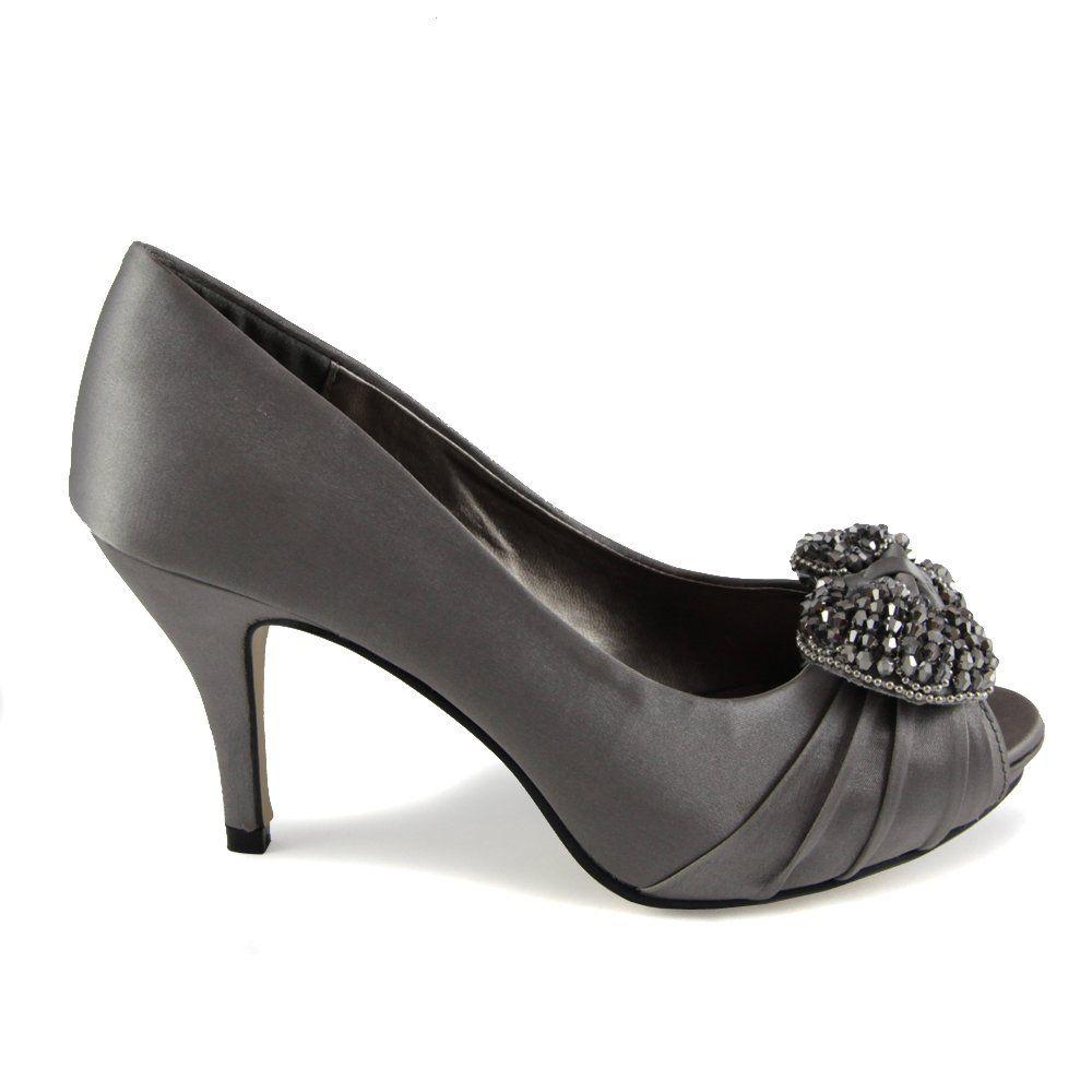 3bd9d2b852b Mid Heel Shoes