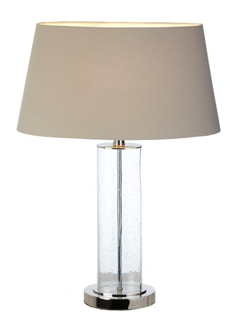 Lighting  Crystal  Darwin Glass Table L&  RV Astley £140  sc 1 st  Pinterest & Lighting : Crystal : Darwin Glass Table Lamp : RV Astley £140 | AH ... azcodes.com