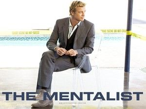 The Mentalist - I love Mr. Baker