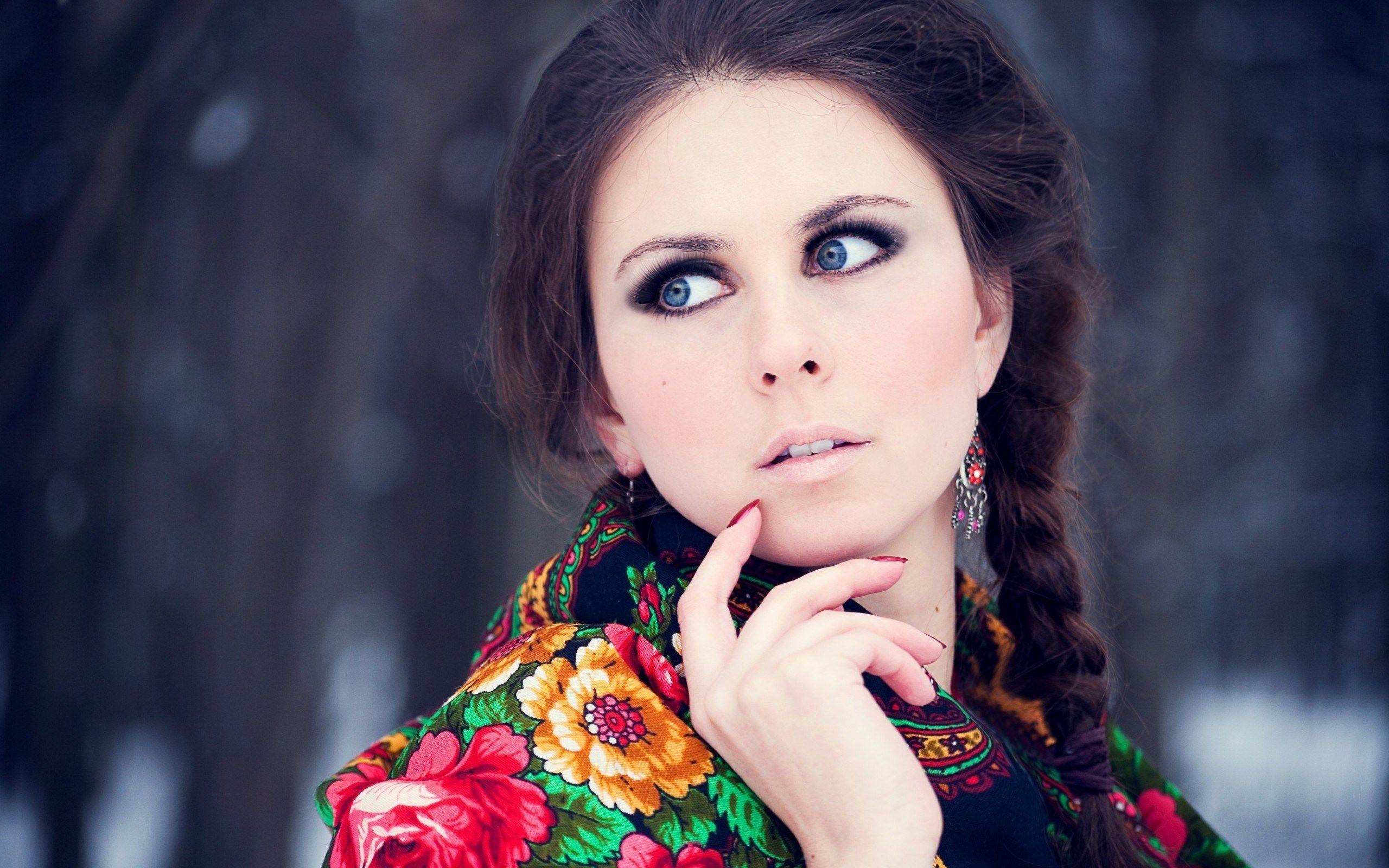 Title russian beauties album