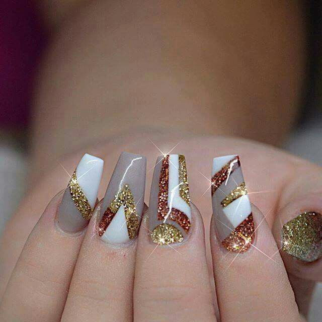 Pin By Melissa Rose On Nail Designs Pinterest Dope Nails