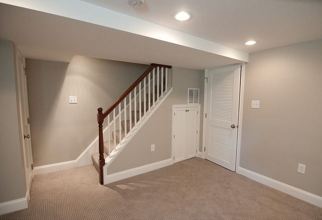 Christina And Brad S Del Ray Rowhouse Remodel Part 3 Basement