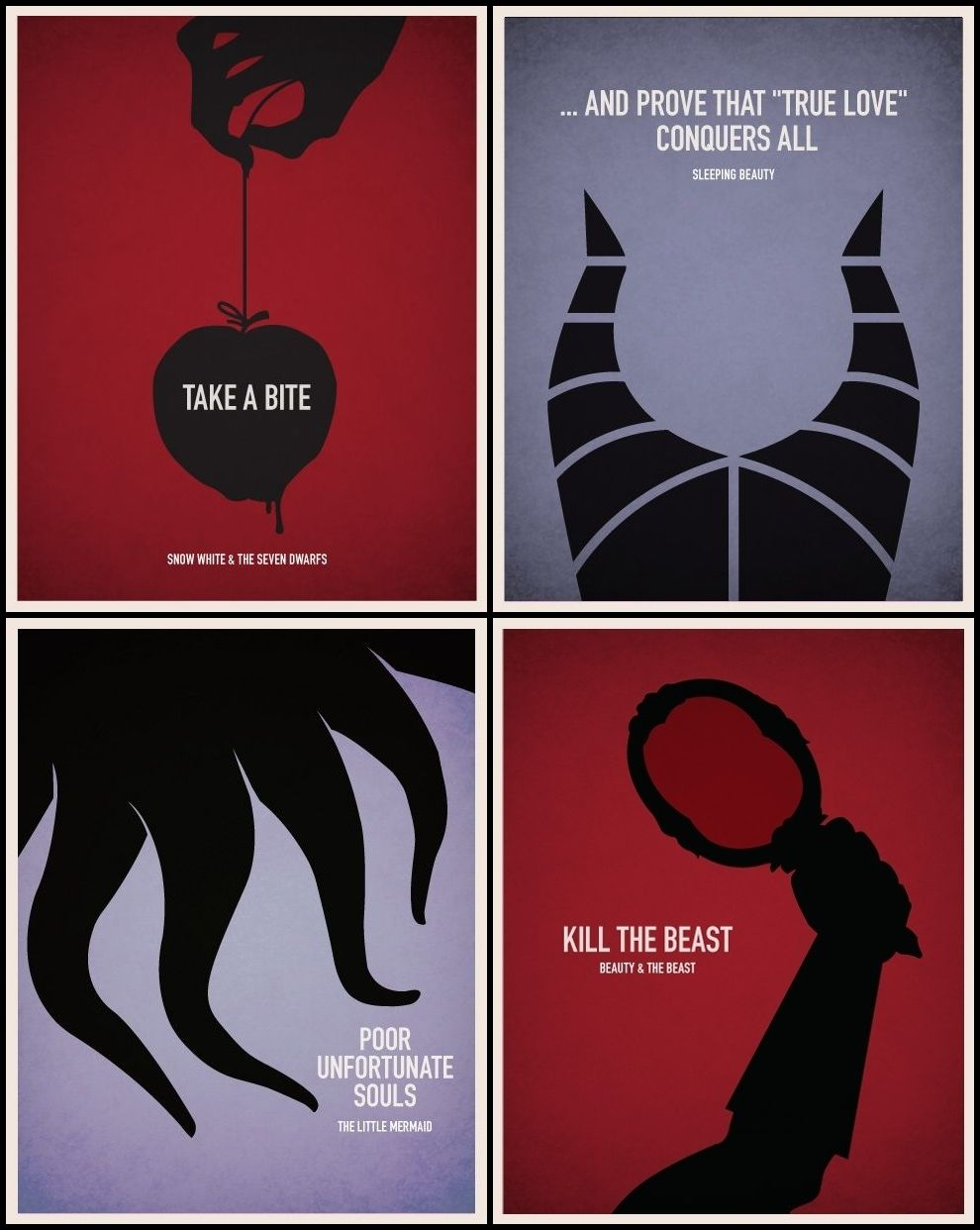 disney villains mini st posters disney mini st disney