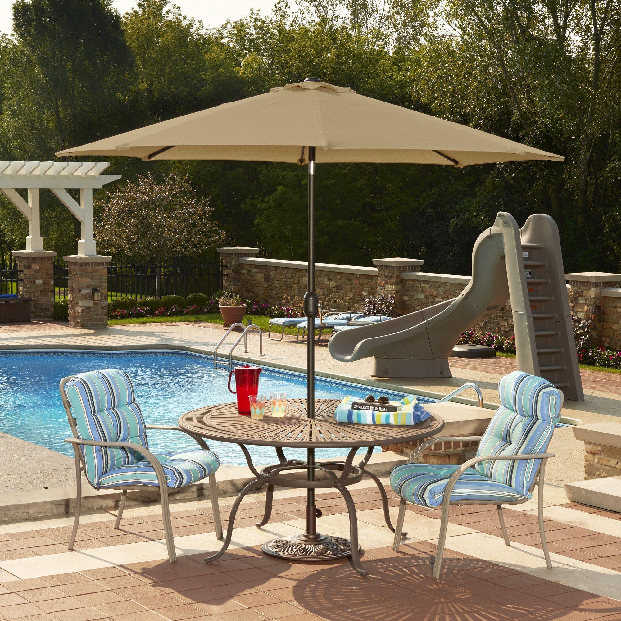 Mirage u market umbrella market umbrella outdoor products and