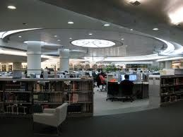 university library - Google Search