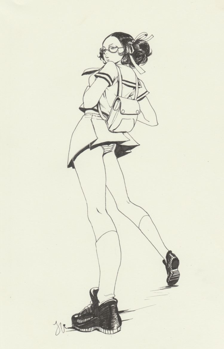 Jasmin Darnell | Draws | Pinterest | Dibujo