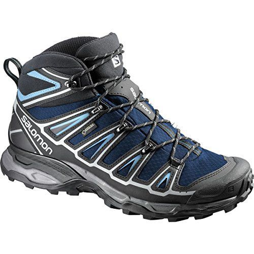 zapatillas salomon trekking ofertas precio