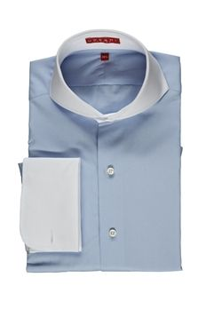 15ecefff The Udeshi signature piece; Extreme cutaway collar shirt. Part of every  well dressed Gents ensemble. Nothing else cuts it.