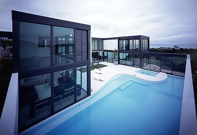 architecture houses glass. Architecture · Glass Homes | . Houses O