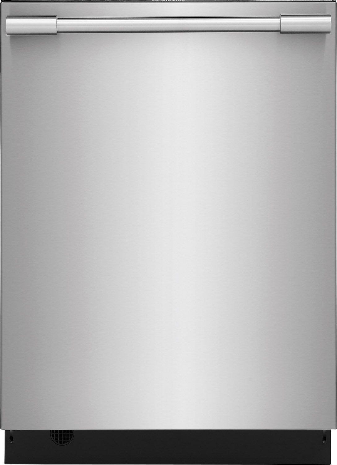 Frigidaire Professional 24 Stainless Steel Built In Dishwasher In 2020 Built In Dishwasher Integrated Dishwasher Fully Integrated Dishwasher