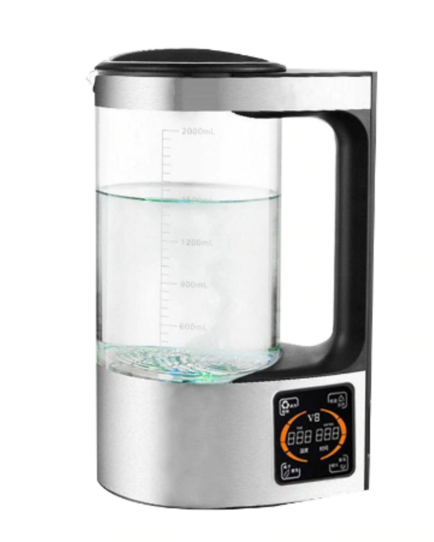 Wateraid Kangen Water Electric Hydrogen Water Ionizer Generator Machine In 2020 Hydrogen Water Alkaline Water Ionizer Water Ionizer